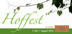 Hoffest2016