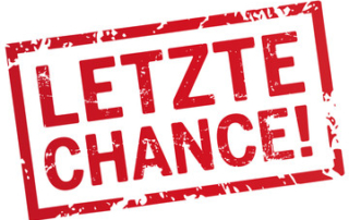 letzte-Chance